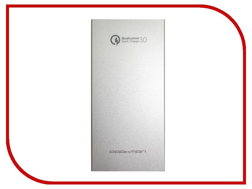 Аккумулятор Palmexx QC 2.0 10000mAh PX/PBANK PARKMAN 10000 аккумулятор mango mf 10000 10000mah black mf 10000bl