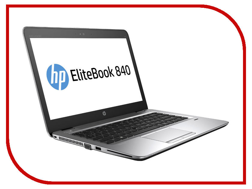 Ноутбук HP EliteBook 840 G3 T9X27EA (Intel Core i5-6200U 2.3 GHz/8192Mb/256Gb SSD/Intel HD graphics/LTE/Wi-Fi/Bluetooth/Cam/14/1920x1080/Windows 7 64-bit) hewlett packard hp лазерный мфу печать копирование сканирование
