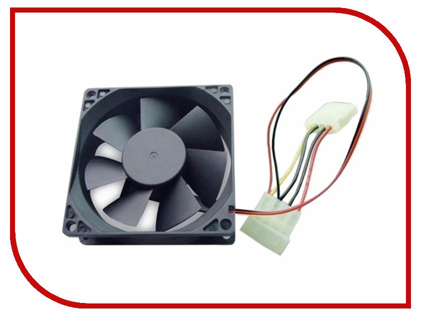Вентилятор Gembird FANCASE-4