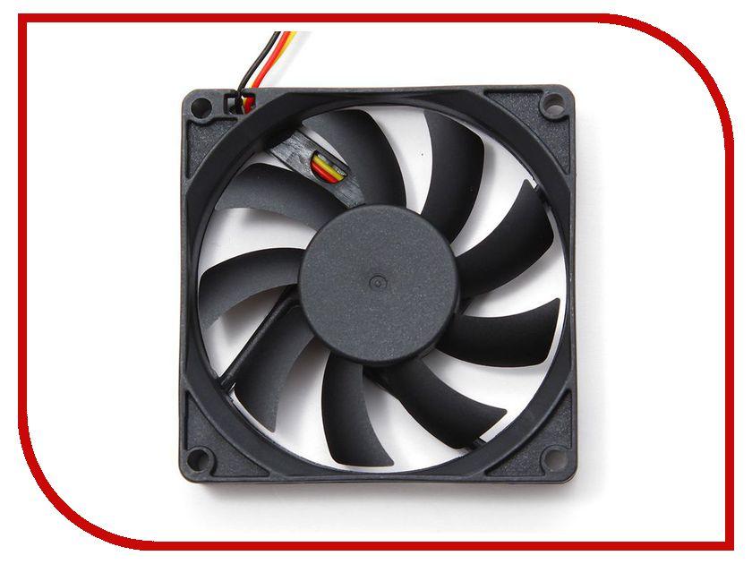 Вентилятор Gembird D8015SM-3 ccv 519 gembird