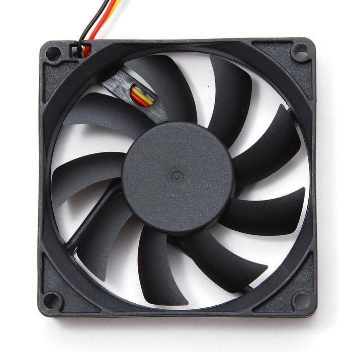 Вентилятор Gembird D8015SM-3