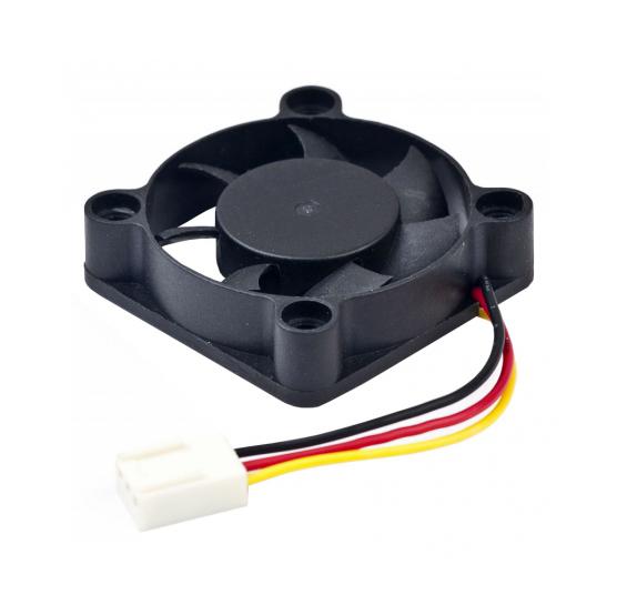 Вентилятор Gembird D40SM-12A цена и фото