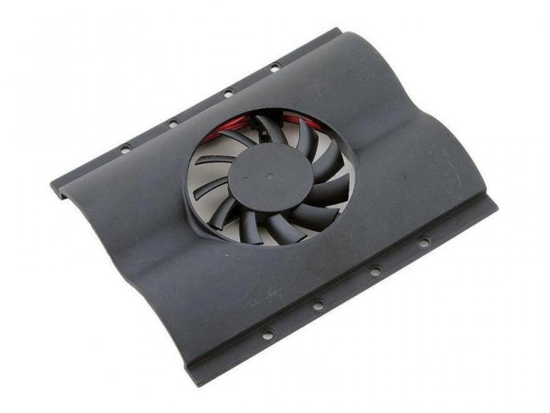Система охлаждения Gembird HD-A2