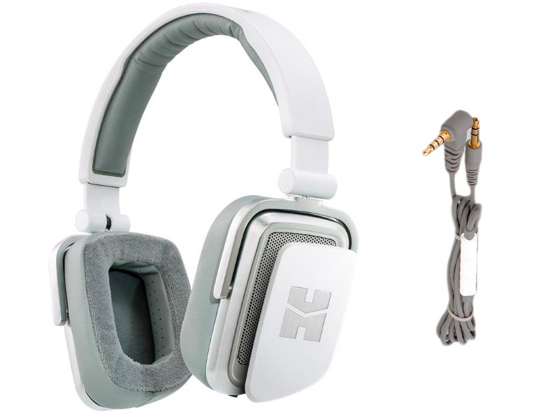 HiFiMAN Edition S White цена