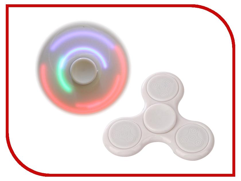 Спиннер Activ Hand Spinner 3-лопасти Hs02 White 73110