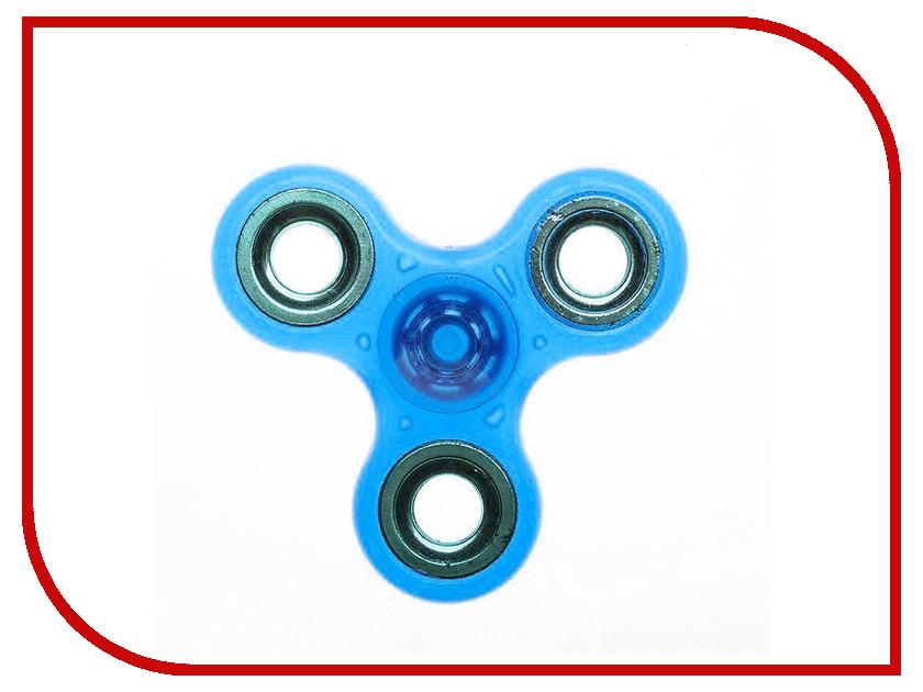 Спиннер Activ Hand Spinner 3-лопасти Hs07 Blue 73036
