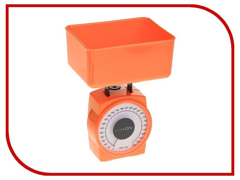 Весы Luazon Orange 1928756