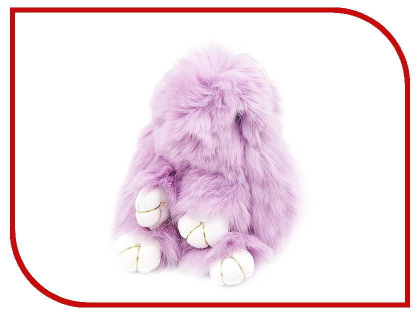 Брелок Activ Заяц Purple 63876