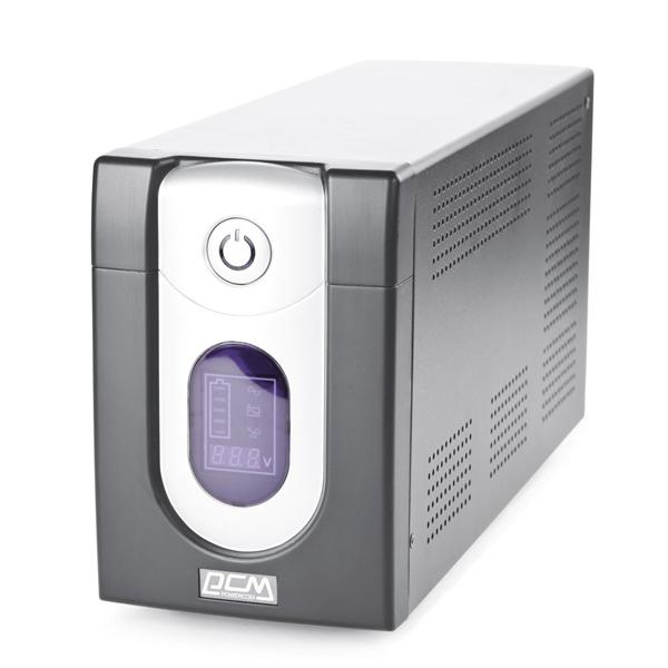 Источник бесперебойного питания Powercom Imperial IMD-2000AP Black