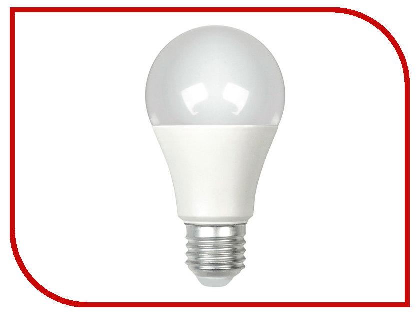 Лампочка Dialog LED A60-E27-15W-3000K лампочка dialog led a60 e27 12w 3000k