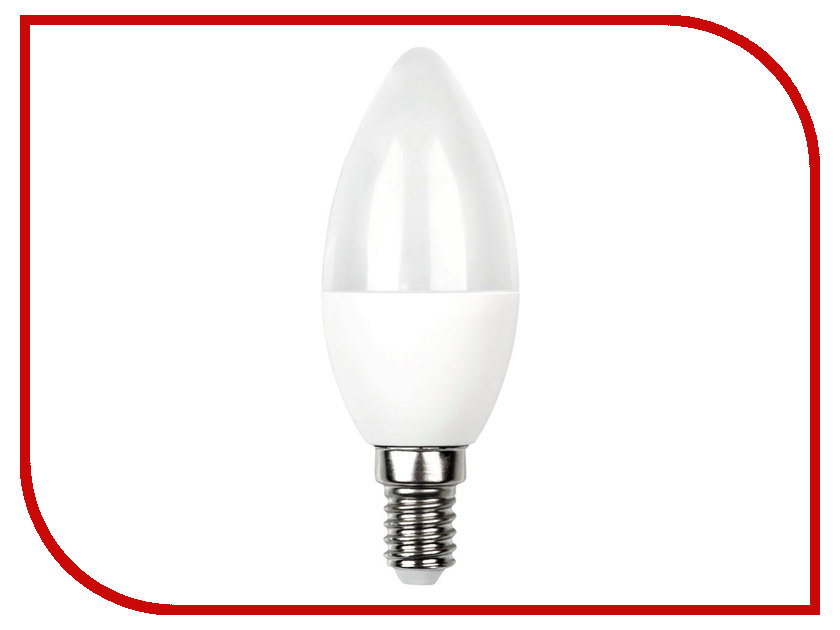 Лампочка Dialog LED C37-E14-5W-3000K