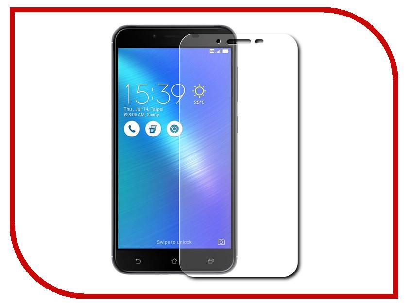 все цены на Аксессуар Защитное стекло ASUS ZenFone 3 ZC553KL BoraSCO 0.26mm онлайн