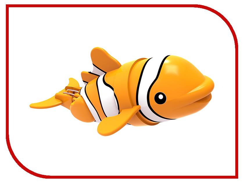 игрушка Redwood Рыбка-акробат Лакки 126211-1