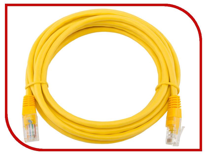 Аксессуар Dialog CN-0110 1m Yellow