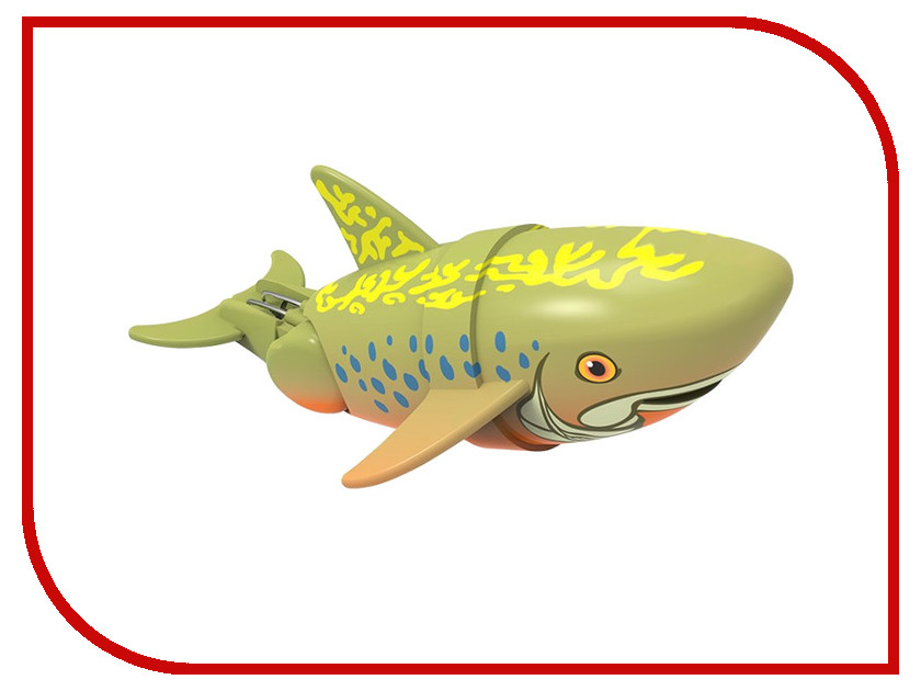 игрушка Redwood Рыбка-акробат Брукс 126211-3