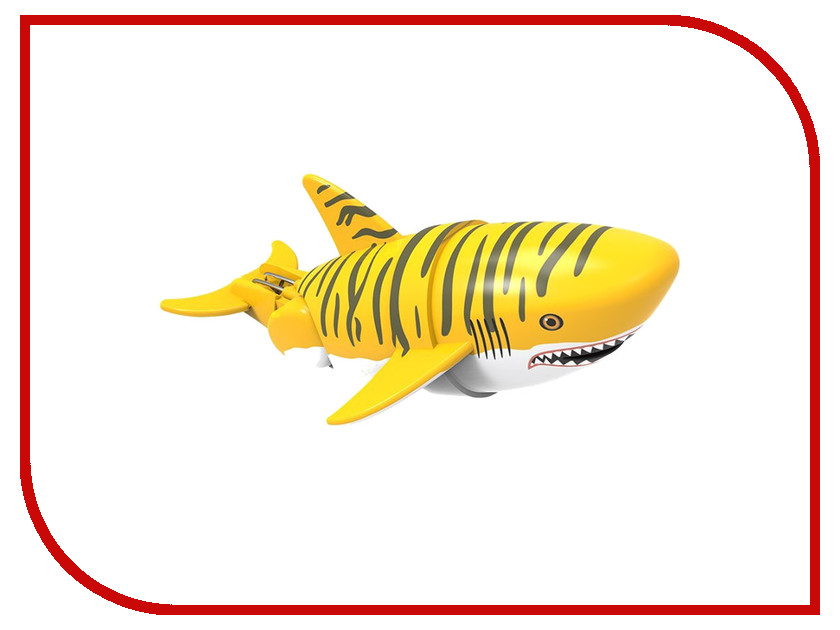 игрушка Redwood Акула-акробат Тигра 126212-1 акула самара каталог товаров цены