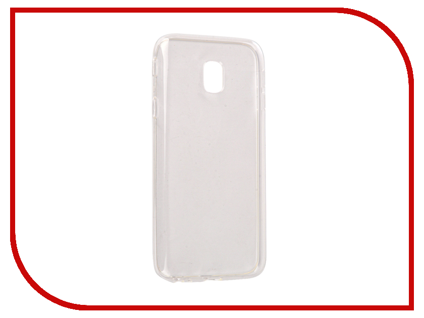 Аксессуар Чехол Xiaomi Redmi Note 4X BoraSCO Silicone Transparent аксессуар чехол xiaomi redmi 4 onext silicone transparent 70500