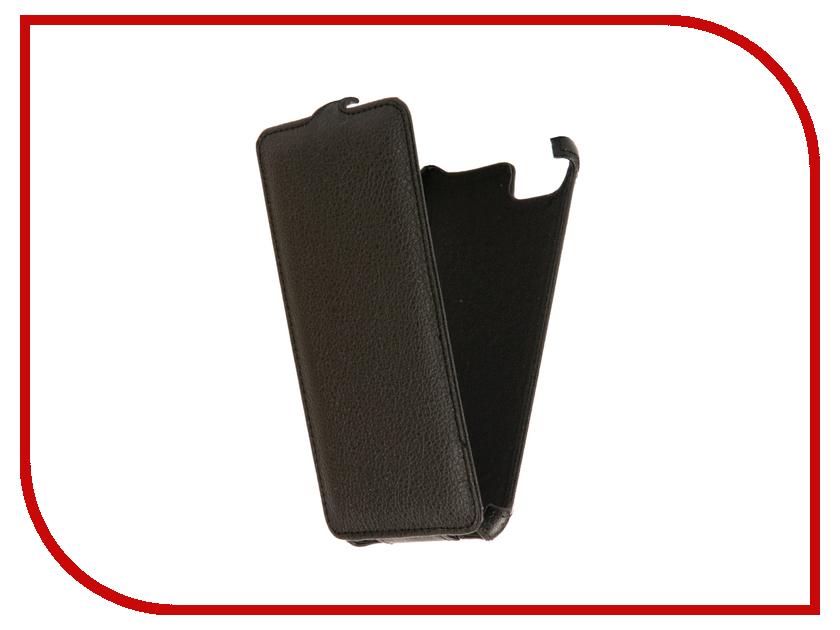 Аксессуар Чехол Prestigio Grace S7 Zibelino Classico Black ZCL-PRST-S7-BLK elephone s7 4g phablet купить в москве
