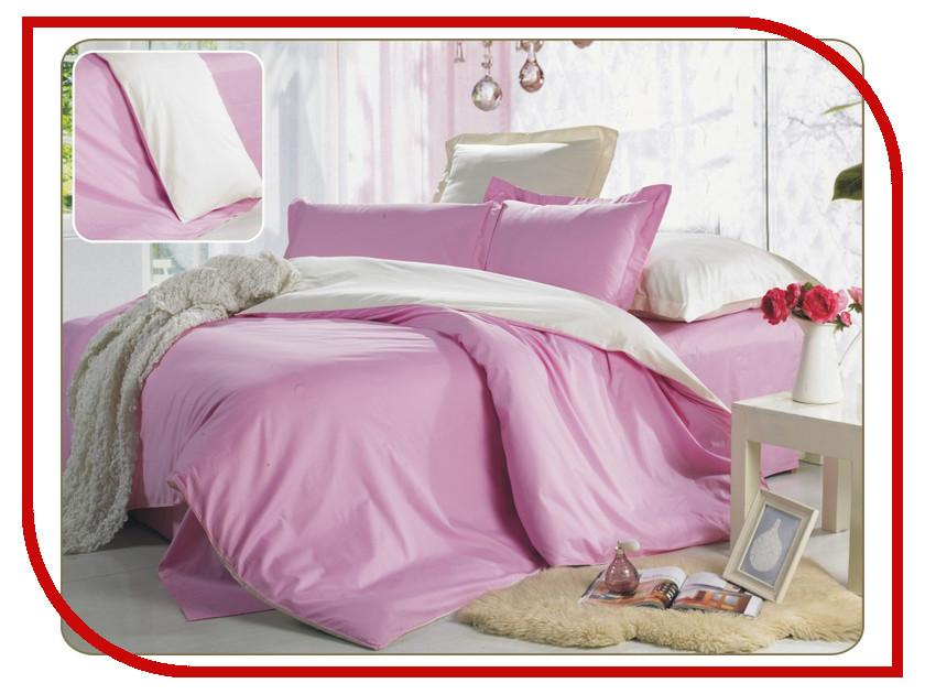 Постельное белье Valtery OD-20 Комплект 2 спальный Сатин
