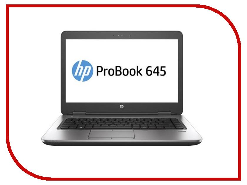 Ноутбук HP ProBook 645 G3 Z2W18EA (AMD A8-9600B 2.4 GHz/8192Mb/256Gb SSD/DVD-RW/AMD Radeon R5/Wi-Fi/Bluetooth/14/1920x1080/Windows 10 64-bit) ноутбук hp probook 645 g3 z2w14ea amd a10 pro 8730b 2 4 ghz 4096mb 128gb ssd dvd rw amd radeon r5 wi fi bluetooth cam 14 1920x1080 windows 10 pro 64 bit
