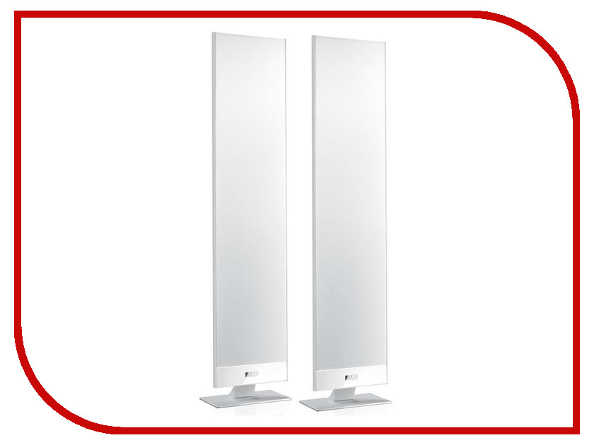 Колонки KEF T301 Pair Pack White (2шт) SP3745AA