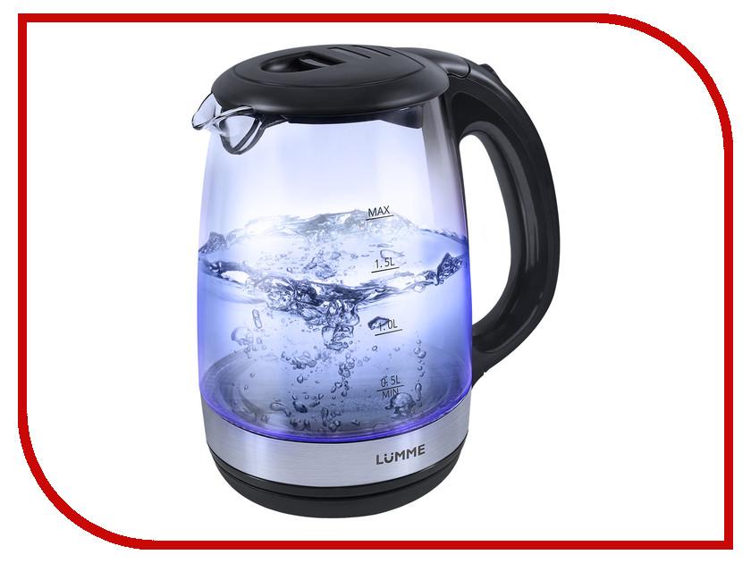 Чайник Lumme LU-135 lumme lu 2506