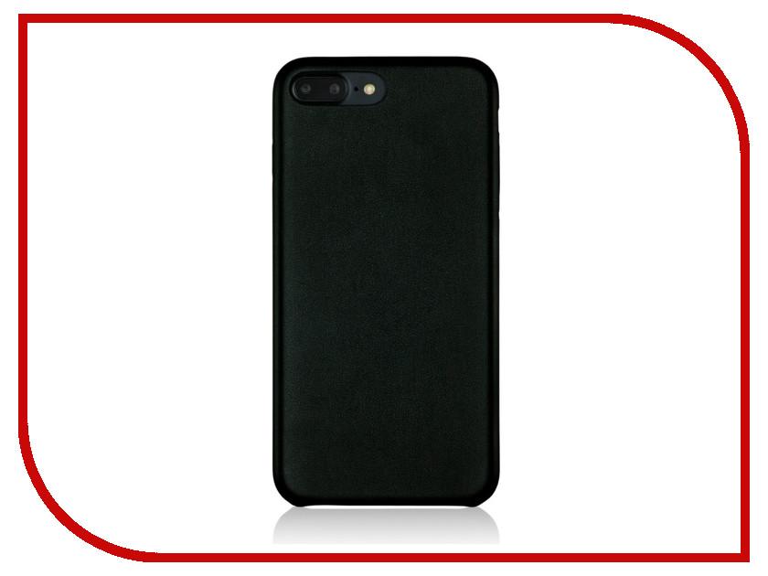 Аксессуар Чехол G-Case Slim Premium Black для APPLE iPhone 7 Plus GG-822 g case slim premium чехол для iphone 6 plus dark blue