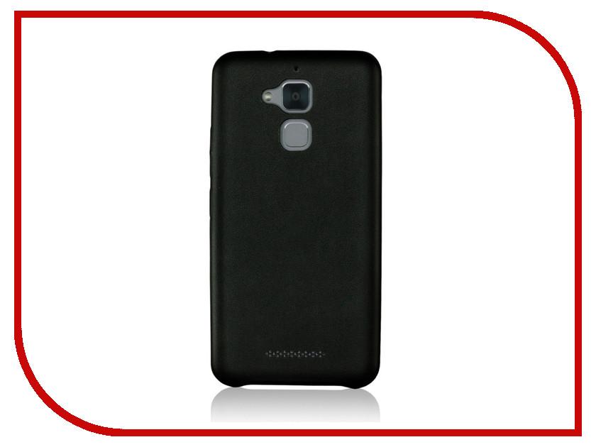 Аксессуар Чехол ASUS ZenFone 3 MAX ZC520TL G-Case Slim Premium Black GG-819 аксессуар чехол asus zenfone 2 ze500cl g case slim premium black gg 630