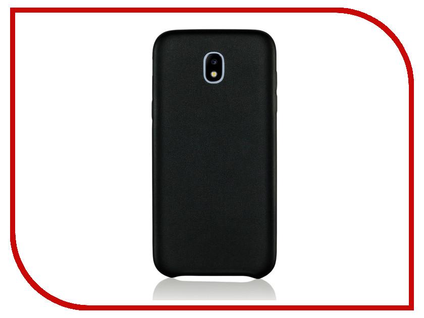 Аксессуар Чехол Samsung Galaxy J5 2017 G-Case Slim Premium Black GG-831 аксессуар hella tc16 3fh 011 225 831 сигнал звуковой