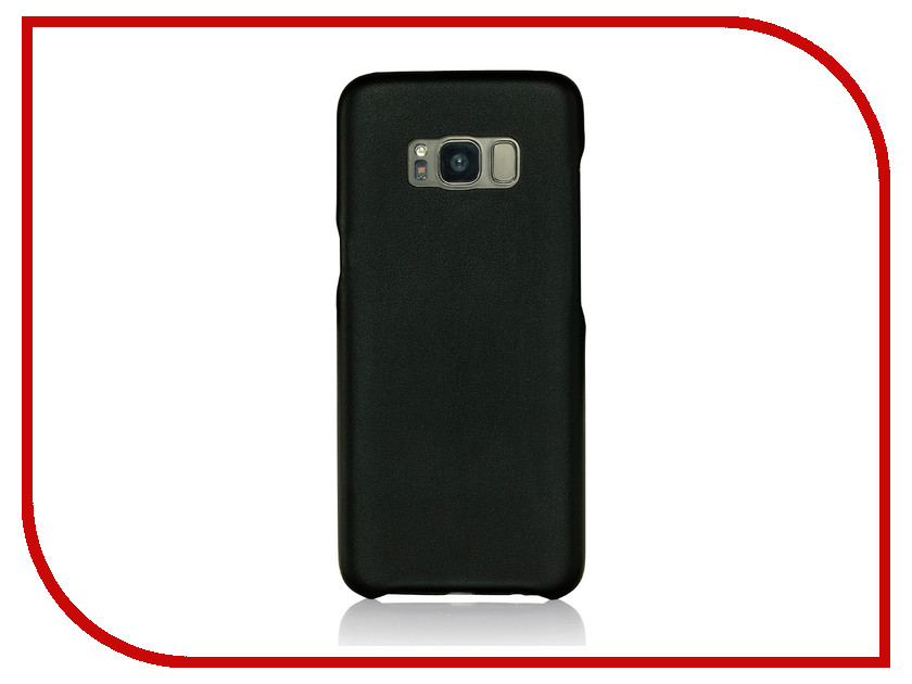 Аксессуар Чехол для Samsung Galaxy S8 G-Case Slim Premium Black GG-828 цена