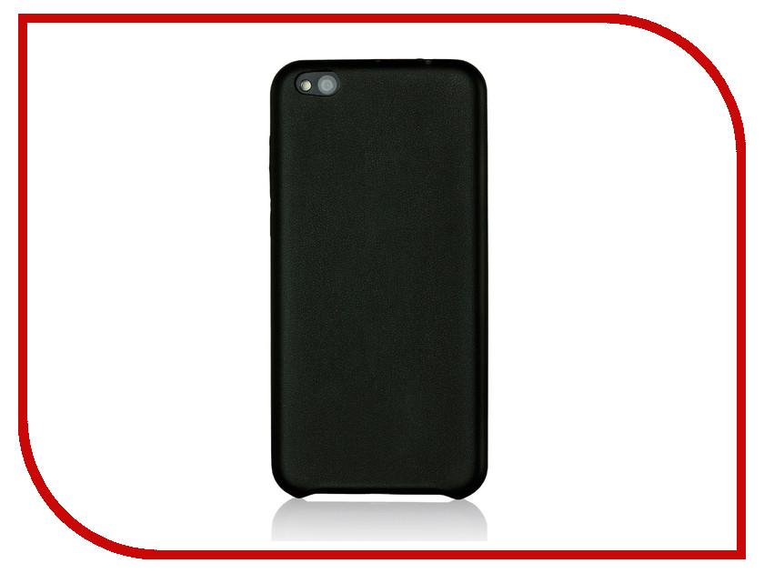 Аксессуар Чехол Xiaomi Mi5C G-Case Slim Premium Black GG-832