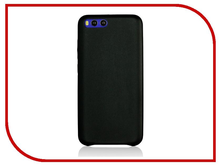 Аксессуар Чехол Xiaomi Mi6 G-Case Slim Premium Black GG-838