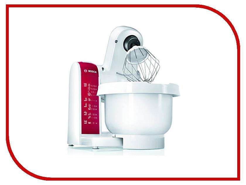 комбайн Bosch MUM 4825 комбайн bosch mcm64085 white