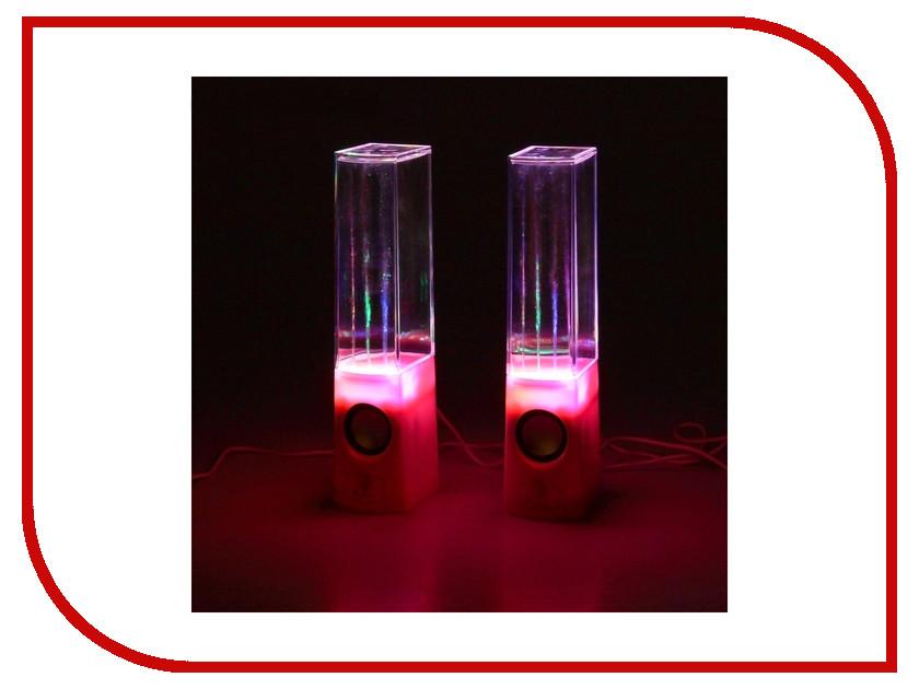 Колонка Luazon LED Фонтан 137975