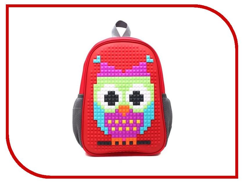 Рюкзак 4ALL Case Mini 01N Red RC61-01N