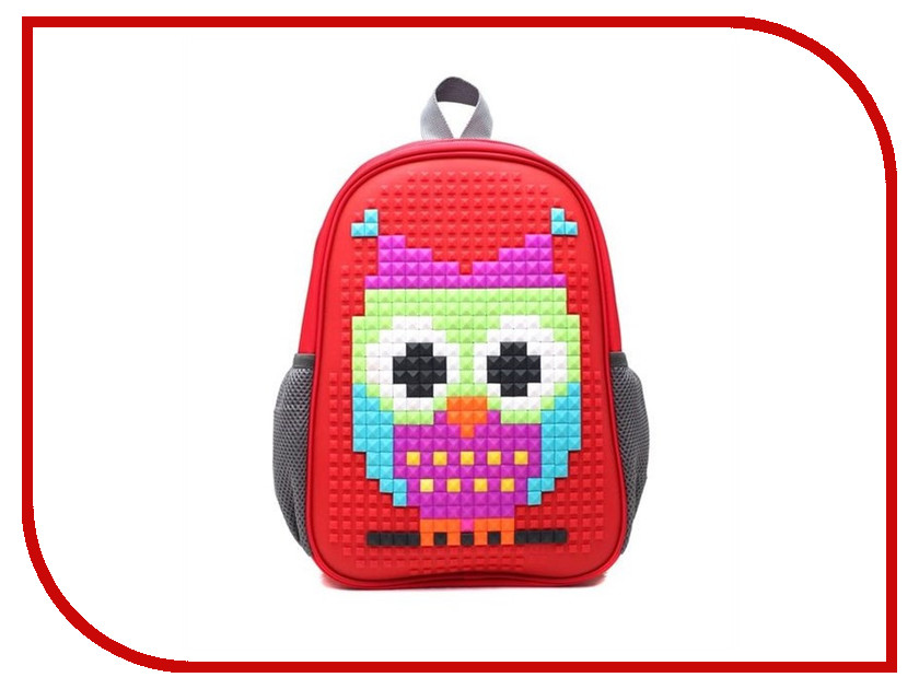 Рюкзак 4ALL Case Mini 01N Red RC61-01N tescoma ветчинница с термометром tescoma presto 420866