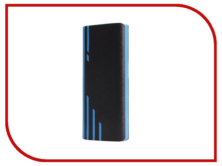 все цены на  Аккумулятор Activ PB10-01 10000mAh Carbon Black-Blue 62418  онлайн