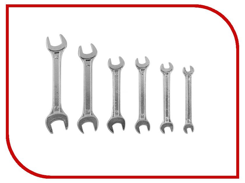 Ключ Kroft 210206 набор ключей kroft 210206 6 17 мм
