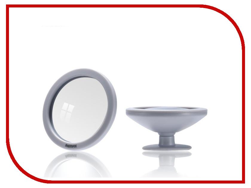 Зеркало заднего вида Remax RT-C04 Gray