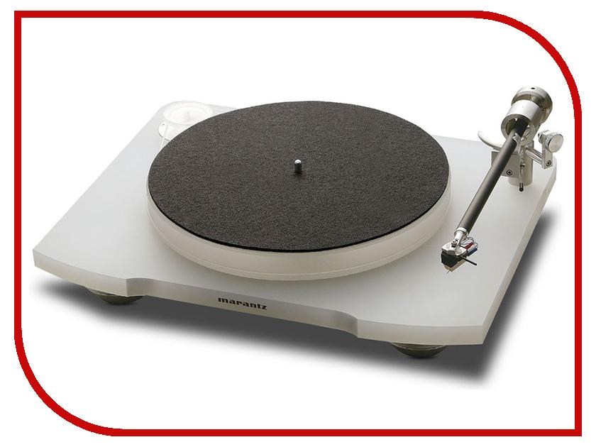 Проигрыватель виниловых дисков Marantz TT-15S1 сетевой аудио проигрыватель marantz na8005 black
