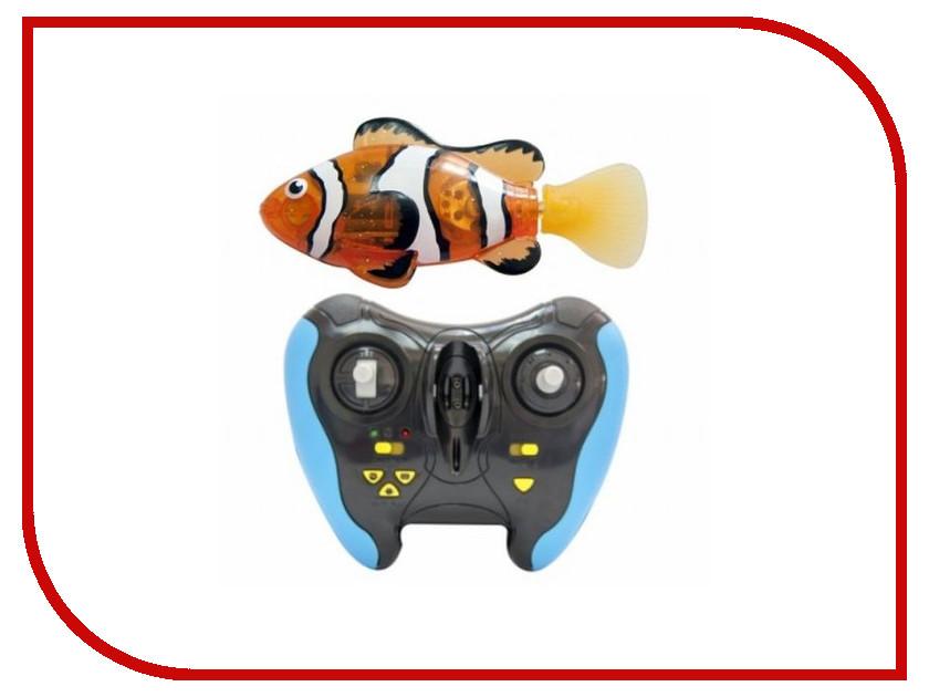 Игрушка Zuru Robofish 2572А игрушка zuru капсула высотой 75 мм с фигуркой из фильма мстители 5 асс zuru