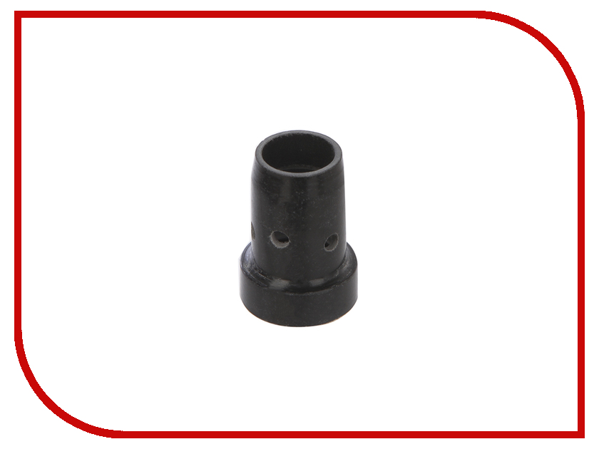 Аксессуар Диффузор газовый Fubag F030.0037 Black для FB 500 10шт