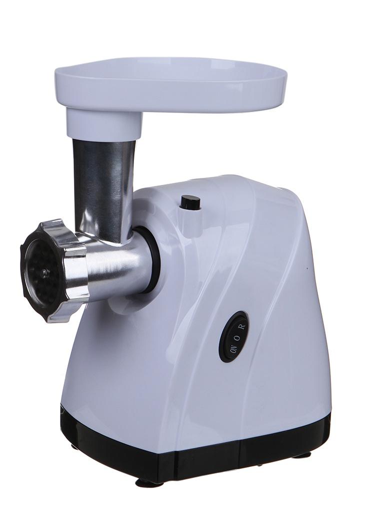 Мясорубка Endever Sigma 36 White