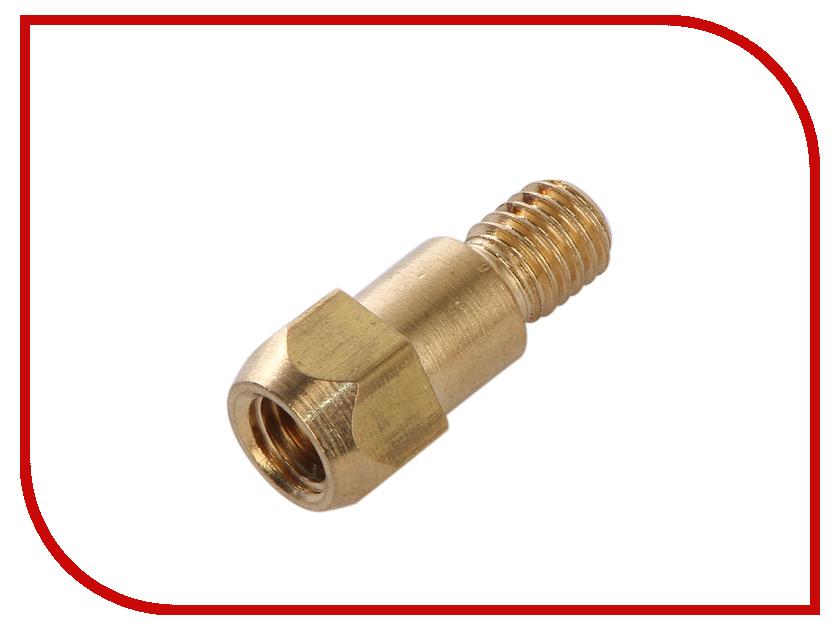 Аксессуар Адаптер контактного наконечника Fubag M8x28mm 10шт F142.0020