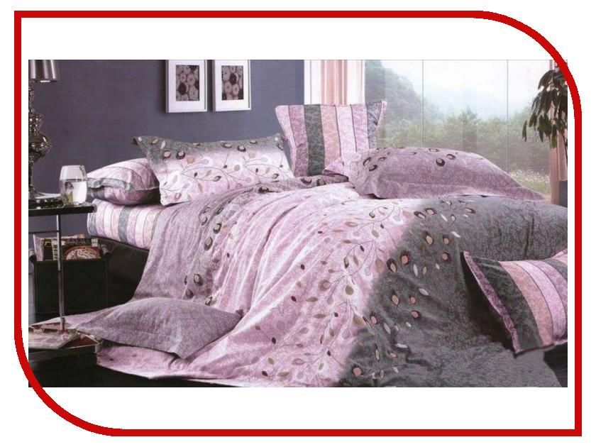 Постельное белье Хлопковый Рай Аврелия Комплект 2 спальный Бязь