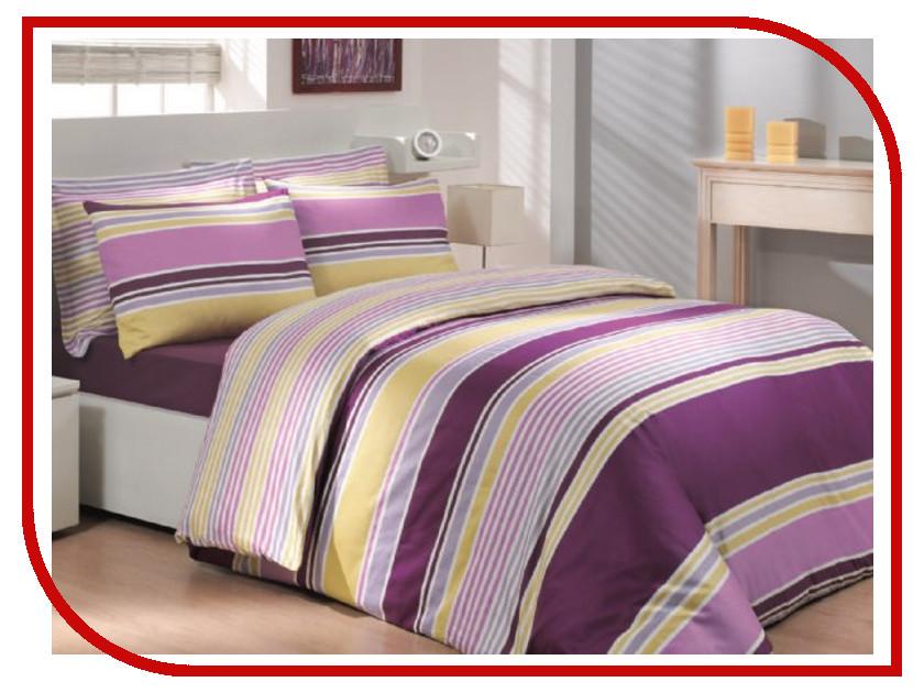 Постельное белье Хлопковый Рай Воображение Комплект 1.5 спальный Бязь