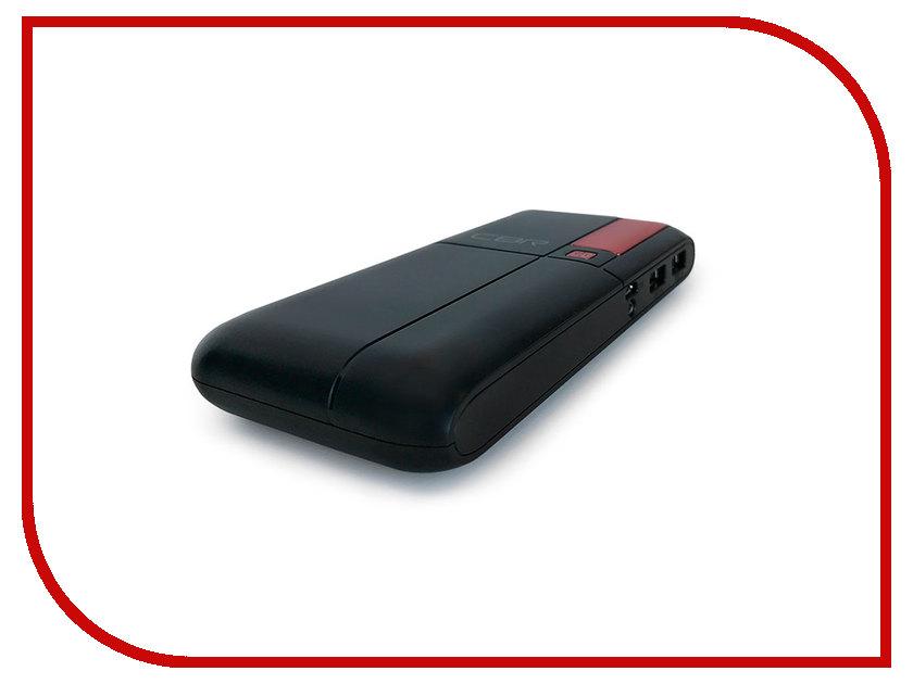 Аккумулятор CBR CBP-4100 10000mAh Black
