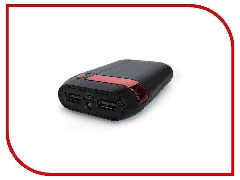Аккумулятор CBR CBP-4075 7500mAh Black