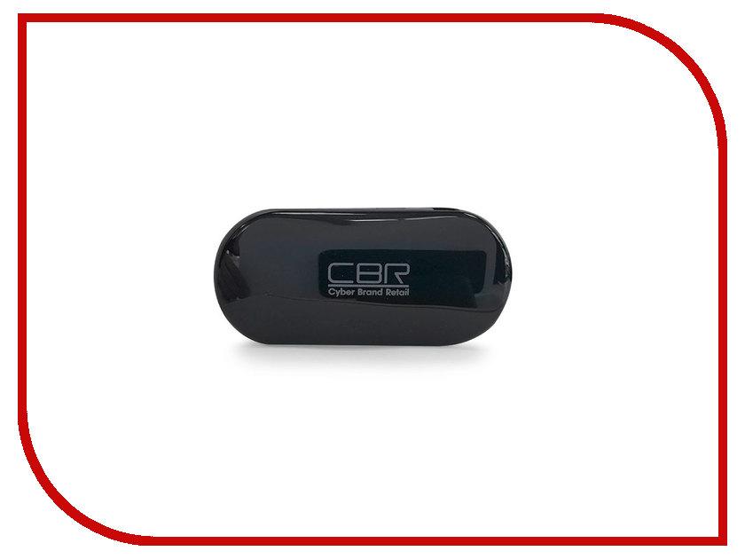 Хаб USB CBR CH 130 USB 4-ports