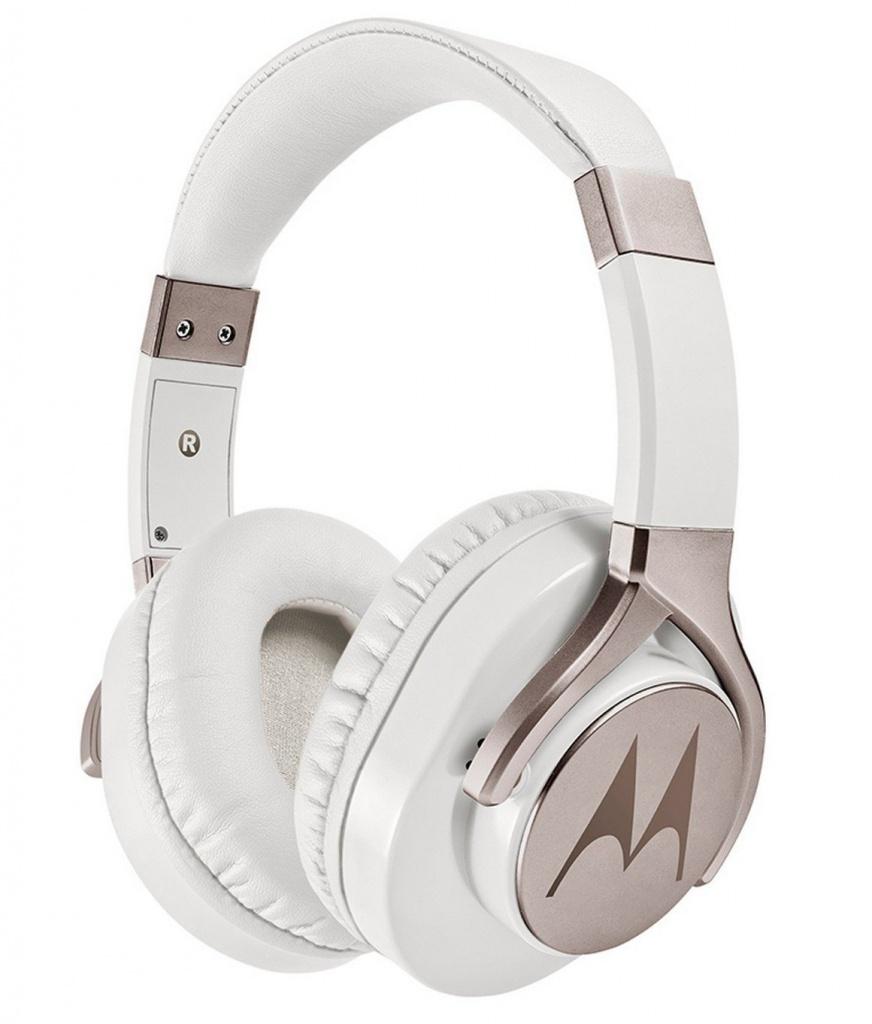 цена на Motorola Pulse Max Wired White